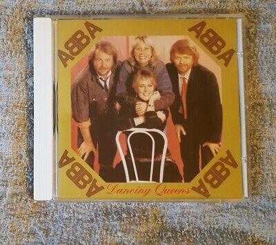 ABBA - Dancing Queens CD  (Rare Live Performances, Wembley Arena, 1979)