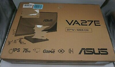 "ASUS VA27EHE Eye Care 27"" Widescreen Full HD IPS Monitor"