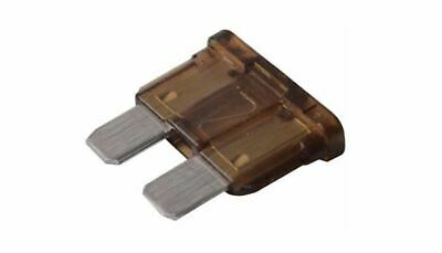 Atc5 5 Amp Tan Blade Fuse 5 Pack