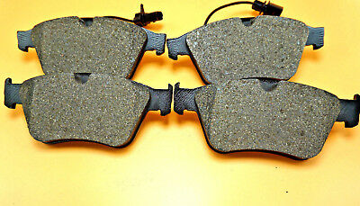 Bentley Continental Gt & Flying Spur Front Brake Pads 3W0698151AA