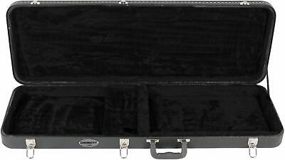 ChromaCast Stratocaster Telecaster Fender Les Paul SG Electric Guitar Hard Case