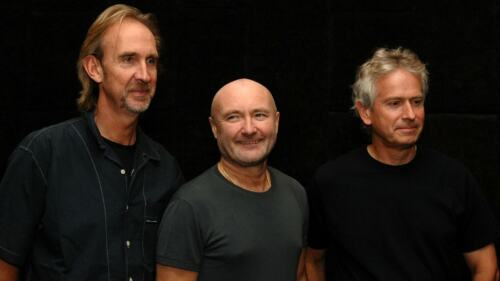 Genesis 2  FLOOR  11th row Tickets 12/6/21 MSG  NY  Madison Square Garden GREAT