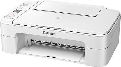 Canon PIXMA TS3151 Stampante Multifunzione Wi-Fi - Bianca