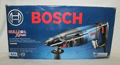 Bosch - Bulldog Extreme 1 Corded Rotary Hammer Drill - 11255vsr