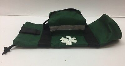 Emt First Responder Ems Medical Kit Bag Medic