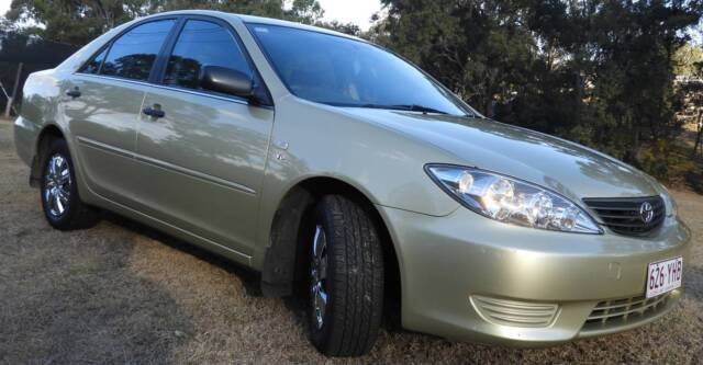 2005 toyota camry altise cars vans utes gumtree australia 2005 toyota camry altise cars vans utes gumtree australia toowoomba city toowoomba 1190490048 fandeluxe Image collections