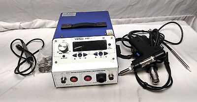 Yihua 948ii 3-in-1 Suction Tin Soldering Station Missing Vacuum Pump Connection