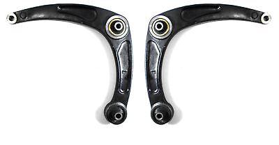 Citroen C4 Grand Picasso 07-14 Front Wishbone Suspension Arm Pair Left & Right
