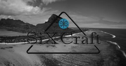 SIXCRAFT DRONE SERVICES