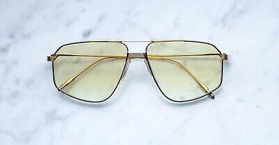 Glasses Jacques Marie Mage Jagger Jps Sunglasses New and Original