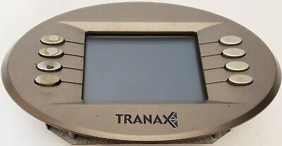 Hyosung Tranax Ds-1100 Complete Display