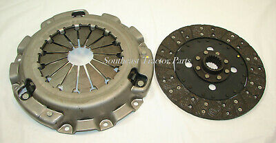 Lva11030 John Deere 4510 4610 4500 4600 Clutch Set