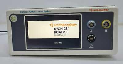Smith Nephew Dyonics Power Ii Ref 72200873 Control System