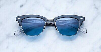 Glasses Jacques Marie Mage Sartre Graphite Sunglasses New and Original