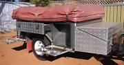 2013 MDC Off-Road Camper Dubbo Dubbo Area Preview
