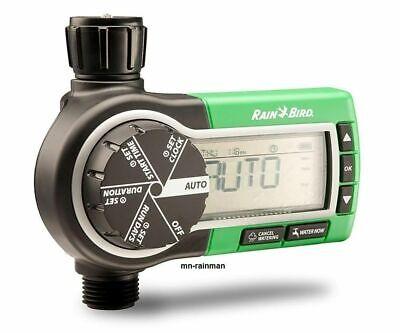 Water Timer Rain Bird Irrigation Clock Control Unit