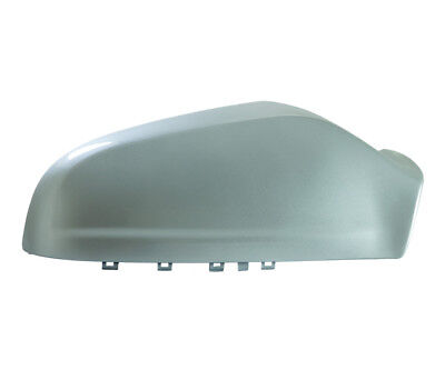 Vauxhall Opel Astra Wing Mirror Cover MK5 2005 2009 Star Silver RHS NEW
