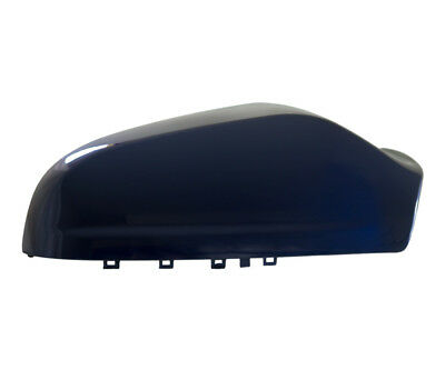 Vauxhall Opel Astra H MK5 Door Wing Mirror Cover New 04 09 Ultra Blue RHS