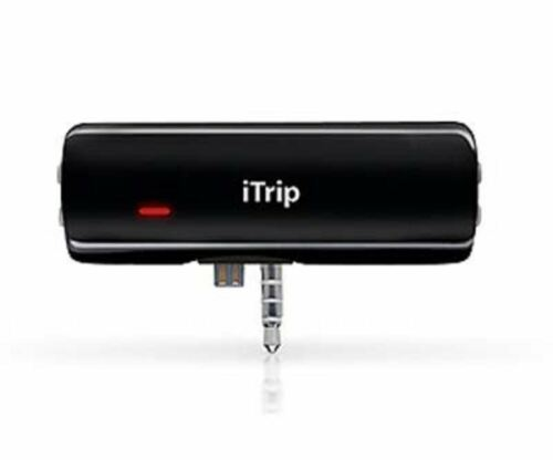 Griffin iTrip FM Transmitter for iPod (Older Generation)