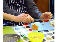 Part-time Cookery Teacher - Maternity Cover