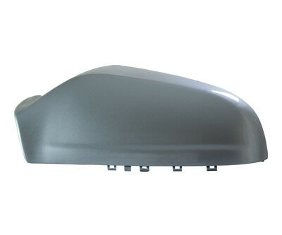 Vauxhall Opel Astra Wing Mirror Cover MK5 2005 2009 Silver Lightning LHS NEW
