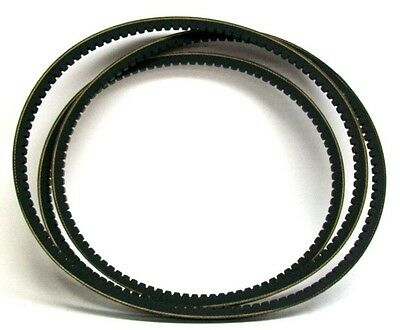 New Jason Industries Unimatch 5Vx1250 5 8  W X 125  Oc X 35 64  Thick V Belt Lz