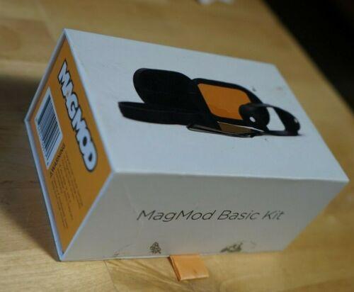 MagMod Basic Kit Flash Modifier System