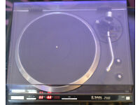 Technics SL-1310 MK2 Direct Drive Automatic Record Player with Digital Pitch Control