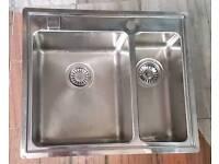 Pyramis Astris Kitchen Sink