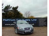 JAGUAR XF PREMIUM LUXURY V6 (grey) 2008