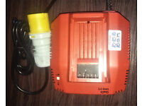 Hilti Charger 110v brand new