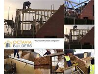 Basement/Loft conversion ,Extension ,Refurbishment , Roofing and isolation specialist , New build
