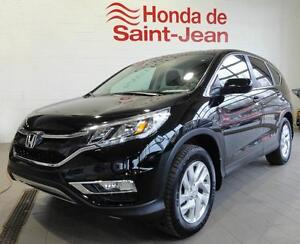 Honda CR-V Traction intégrale 5 portes EX-L AWD-Cuir-Toit-Mags-A
