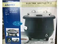 Soup kettle 10 LTR