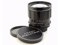35mm Prime Lens CANON EF Mount