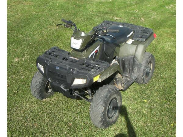Used 2009 Other Sportsman 90