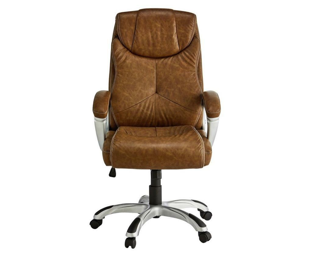 Surprising X Rocker Executive Office Chair With Sound Brown Brand New Boxed In Beckenham London Gumtree Uwap Interior Chair Design Uwaporg