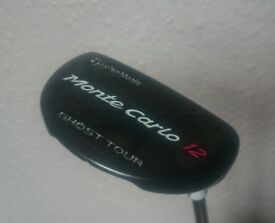 TaylorMade Ghost Putter