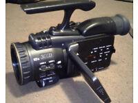 Panasonic AG-DVC30 Pro DV camera