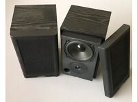 Mission 760i Speakers - Made in UK