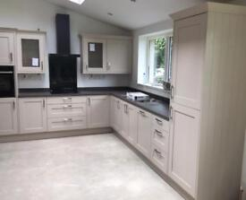 Ryans kitchen fitting and joinery