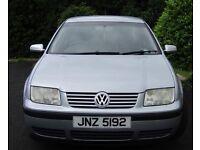 2006 Volkswagen Bora