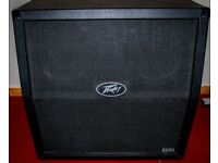 Peavey 6505 4X12 Cabinet (open to offers)