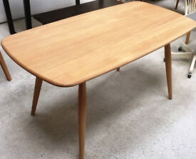 Ercol Shalstone Table from John Lewis £295.00 ONO