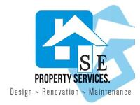 S Elliott Property Services Internal & External Painting