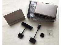 Oqo model 02 umpc accessories rare laptop pc
