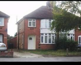 3 bedroom house to rent Ipswich hospital Heath Road