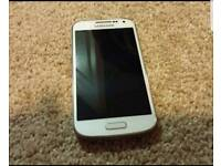 S4 mini unlocked white