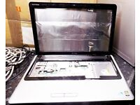 Dell Inspiron 1750 Laptop For Spares and Parts