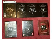 The Witcher Enhanced Edition PC Game